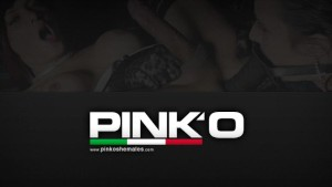 PINKO SHEMALES Behind the scenes