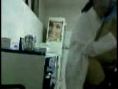 Turkish Doctor fucking his patient in hospital asianvideosx.com Hijab