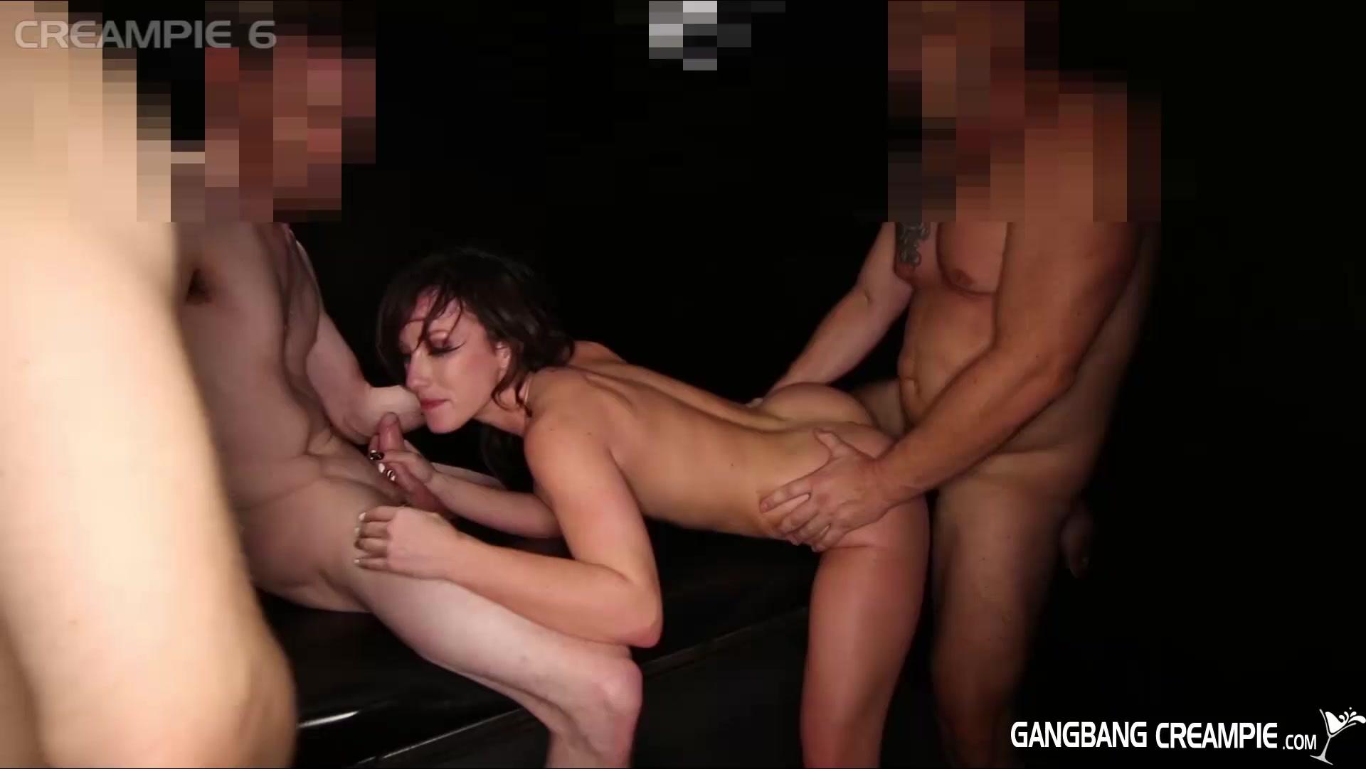 Useful czech gangbang free porn seems remarkable