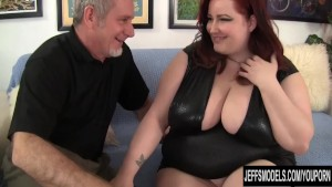 Fucking fatty Eliza Allure