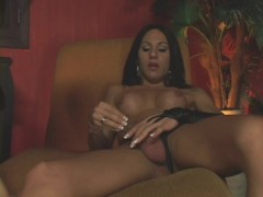 Picture Brunette Shemale - Tranny Kings