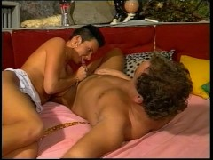 Picture Pounding Her Softly - Julia Reaves