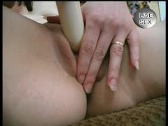 Picture Bored and masturbating - Julia Reaves