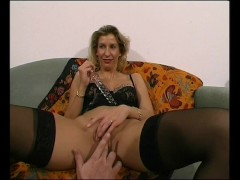 Tied Up And Toyed With  - Julia Reaves