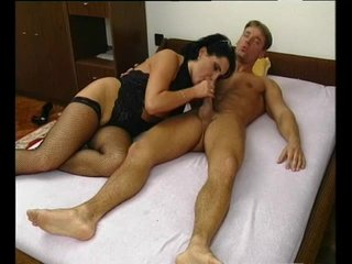 Fucking In Bed- Julia Reaves