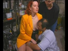 Picture Cock Sucking In The Warehouse - Julia Reaves