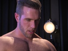 Picture FalconStudios Alex Mecum and Kyle Kash