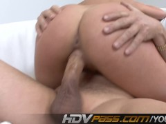 Picture Ashlynn Leigh Nailed By Older Man