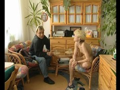 Picture Skinny MILF strips - Julia Reaves