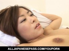 Picture Miina Minamoto bloes hard before a good fuck