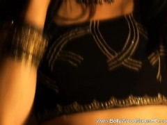 Belly Dancer From Exotic Bollywood