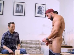 Picture Maskurbate Strip Poker With ZACK