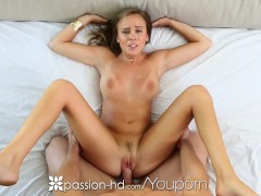 Picture Passion-HD - Alexis Adams has her perfect pu...