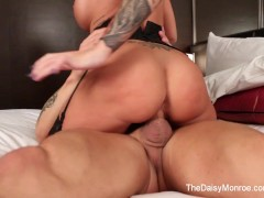 Picture Daisy Monroe fucks her neighbor