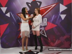Picture DP Star Season 2 Veronica Vain
