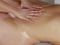 Picture Massage Rooms British girl Victoria Summers...