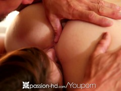 Picture Passion-HD - Guy joins Ali and Naveen in a 6...