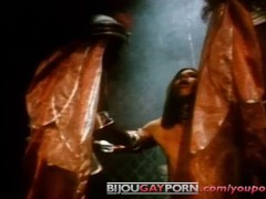 Picture Classic Gay Orgy Scene - GOOD HOT STUFF 1975
