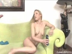 Picture Young Girl 18+ Puts His Cock In Her Mouth Wa...