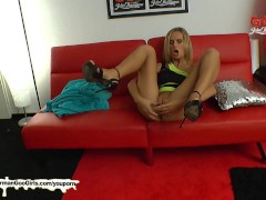 Picture German Goo Girls - Jenny Smart s interview