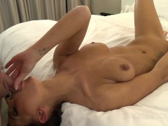 Picture Whitney Westgate - Hot model get s Creampie...