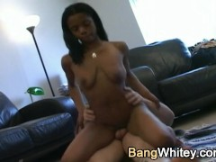 Picture Interracial amateur couple