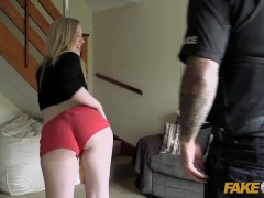 Picture Fake Cop Pole dance slut fucks uniformed cop