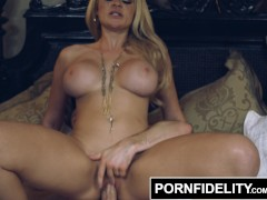 Picture PORNFIDELITY - Big Tittied Exotic Babe Skyla...