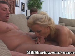 Picture Older Honey Shares Her Sweetness