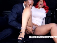 Picture Bbc jovan jordan country fucks thickred phat...
