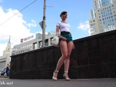 Picture Jeny Smith - Upskirt prt2 .mov