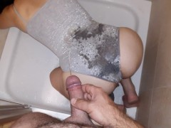 Picture Naomie Channel : i urinate on my wife