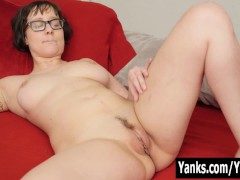 Picture Lesbians Clementine And Vi Fingering Her Twa...