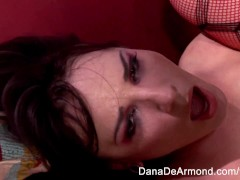 Picture Dana DeArmond Anal Threesome