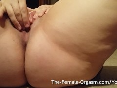 Picture Horny Chubby MILF Selfie Wet Pussy Bate to Orgasm