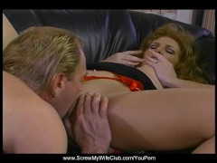 Picture Swinger Blonde MILF Knows How To Fuck