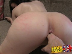 Picture FakeAgentUK Good hard fucking for sexy ass b...
