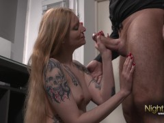 Picture German Amateur Kitty Blair Anal gefickt
