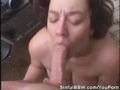 Picture BBW Fucked Doggystyle And Jizzed On