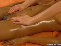 Picture Exotic Femaile Friendly Massage