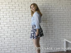Picture 18 years old Young Girl 18+ Fira first porn...