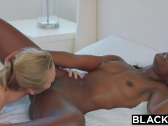 Picture BLACKED Kendra Sunderland Interracial Obsess...