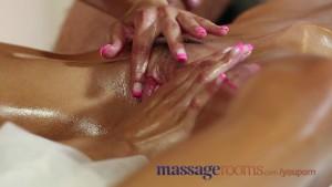 massage rooms anal