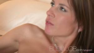 slim beauty anal