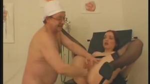 fisting nurse