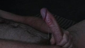 cumming hard