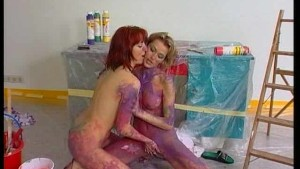Painted Master Pieces