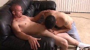 NextDoorBuddies - Angel & Tim