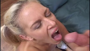 Open wide and get these cumshots