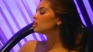 Tera Patrick - Hardcore Intimate Sex